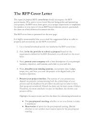 Best Photos Of Proposal Cover Letter Template Business Proposal