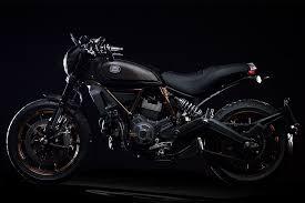 ducati scrambler italia independent motorcycle clad