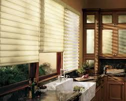 Modern Kitchen Curtains best modern kitchen window treatments all home design ideas 7281 by uwakikaiketsu.us