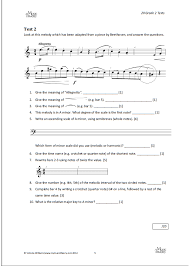 Music Theory Worksheets Pdf Free Worksheets Library | Download and ...