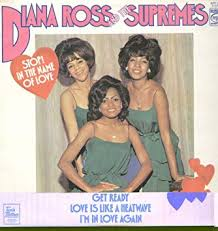 In the name of love (alternate version). Diana Ross The Supremes Stop In The Name Of Love Amazon Com Music