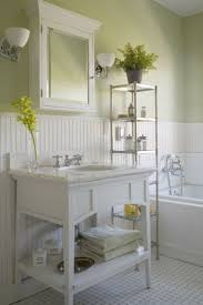 Accessories  Astounding Light Green Bathroom Decoration Using - Yellow and white bathroom