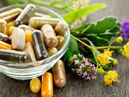 natural supplements for ra