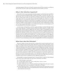 chapter debris management site selection a debris management page 68