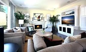 medium size of living room furniture arrangement ideas corner fireplace small rooms with fireplaces decorating for