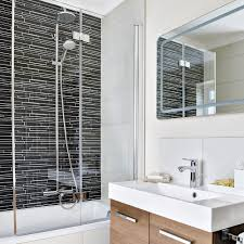 Decorative Windows For Bathrooms Decorative Bathroom Tile Good Bathroom Tile Blue On Bathroom With