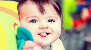 Free download Cute Baby Wallpapers For ...