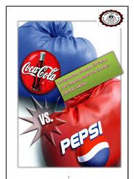 coke vs pepsi case study essays pdfeports web fc com coke vs pepsi case study essays 1 30 anti essays