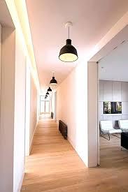 modern hallway lighting. Hallway Pendant Lights Light Hanging Small  For Long Corridor Hall Contemporary . Modern Lighting L