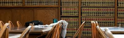 Law Library – University of Wisconsin Law School – UW–Madison