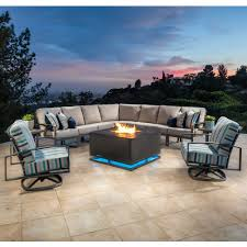 pacifica patio furniture