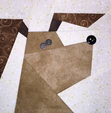 paper pieced cats n dogs pattern in pdf
