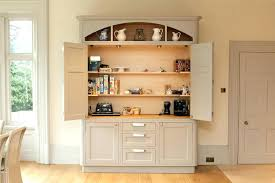 freestanding pantry cabinets stand alone kitchen pantry image of kitchen pantry cabinets freestanding standalone free standing