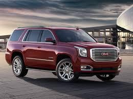 2019 Gmc Yukon Color Chart 2020 Gmc Yukon Yukon Xl Review Pricing And Specs