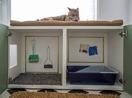 Decorative Cat Litter Boxes