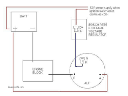 delco alternator wiring diagram external regulator for external gm external regulator wiring diagram delco alternator wiring diagram external regulator for external regulator alternator wiring diagram awesome bosch within on