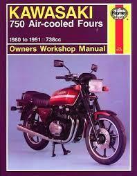 kawasaki kz750 spectre motorcycle owner