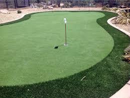 artificial turf cost telluride colorado diy putting green backyard