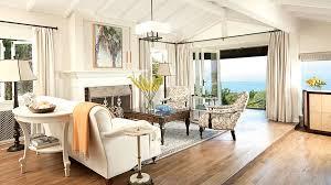 beachy living room. White Laguna Beach Living Room Beachy O