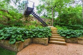 Small Picture austin native landscaping custom designs garden design austin