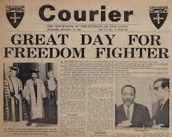 Special Guest Blog: Courier 1962-69, The Golden Years | Special Collections