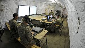 Image result for military SCENARIOS IN ICT ERA