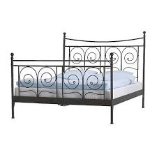 Best 25+ Ikea metal bed frame ideas on Pinterest | Ikea bed frames, Ikea bed  and Ikea white frames
