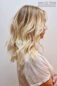 Wanna Give Your Hair A New