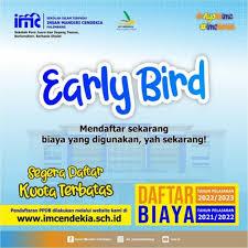 The hari raya idul fitri holiday period is also known as lebaran. Insan Mandiri Cendekia