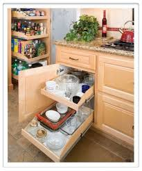 made to fit slide out shelves and cabinet organizers to any existing cabinet in your home just like those found in new custom kitchen cabinets