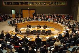 مجلس الأمن يعقد جلسة الإثنين بشأن سد النهضة