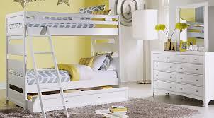 kids bedroom bunk beds. Brilliant Bedroom Ivy League White TwinTwin Bunk Bed On Kids Bedroom Beds