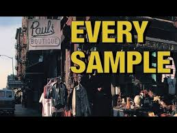 Every Sample from <b>Paul's</b> Boutique by the <b>Beastie Boys</b>