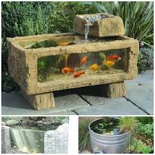 Small Picture Contemporary Garden Design With Pond Ideas Intended Inspiration