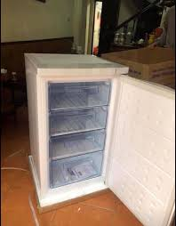 Siêu phẩm tủ đông đứng cửa trước nhà em... - Hội Thanh Lý - Tủ Đông Trữ Sữa  Mẹ - Tủ Đông Mini