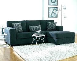 brown leather sectional with chaise gray sectional