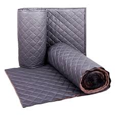 Noise Control Barriers, Soundproofing Materials - All Noise ... & Noise Reduction Blankets Rolls Adamdwight.com