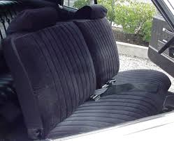 Quilted Velour Heavy Duty Seat Covers &  Adamdwight.com