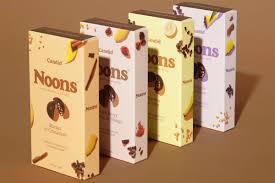 Candid создала <b>снеки</b> из какао-бобов, <b>киноа</b> и фруктов ...