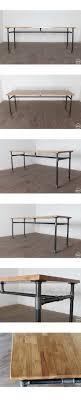 Kitchen Work Table On Wheels 25 Best Ideas About Industrial Workbench On Pinterest