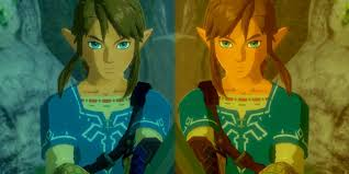 While breath of the wild 2 almost certainly won't have 8k graphics, it's a good way to imagine what kind of enhancements we might see in a future zelda installment. Zelda Theory Botw 2 Is A Sequel To Age Of Calamity Not Botw