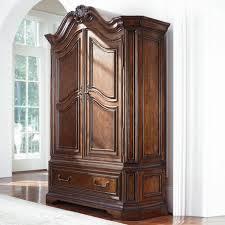 furniture armoire hooker furniture sanctuary armoire stoney creek