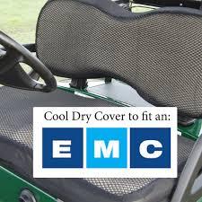 emc cool dry seat covers
