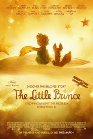 the little prince reviews metacritic