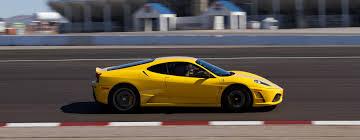 Drive a Ferrari 430 Scuderia
