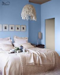 Bedroom Blissful Blue Dulux Emulsion Colours For Ramsdens