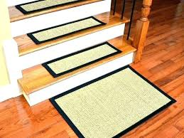 non skid stair treads vinyl step treads carpet stair treads rugs do self adhesive l and
