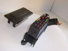 cadillac eldorado 1992 92 1993 1994 1995 interior trunk fuse box cadillac eldorado 1992 92 1993 1994 1995 interior trunk fuse box cover fuses