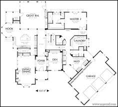 House Plans With Downstairs Master Bedroom Cape Cod First Floor Dual Master Suite Home Plans