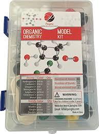 com best organic chemistry molecular model kit an  best organic chemistry molecular model kit an 80 atom molecule set the perfect moly